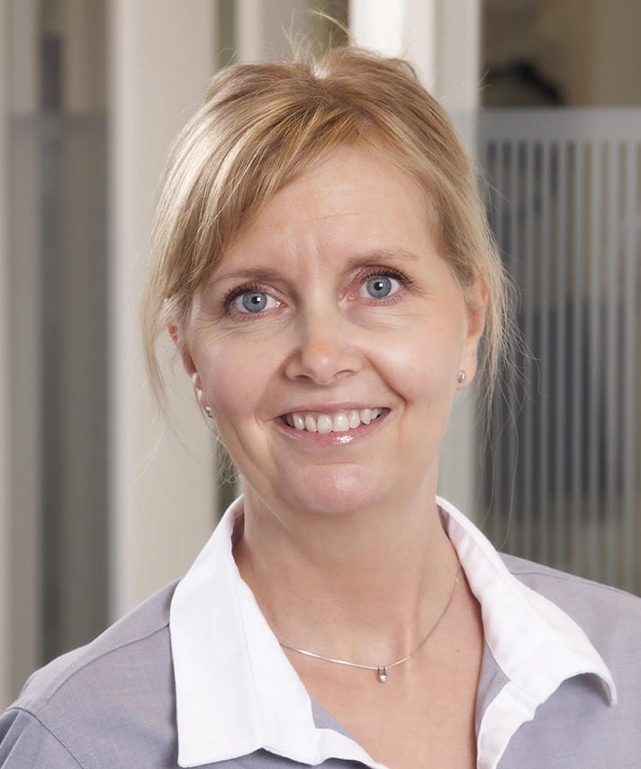 Merethe Romdahl